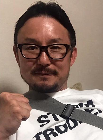 神藤 太志